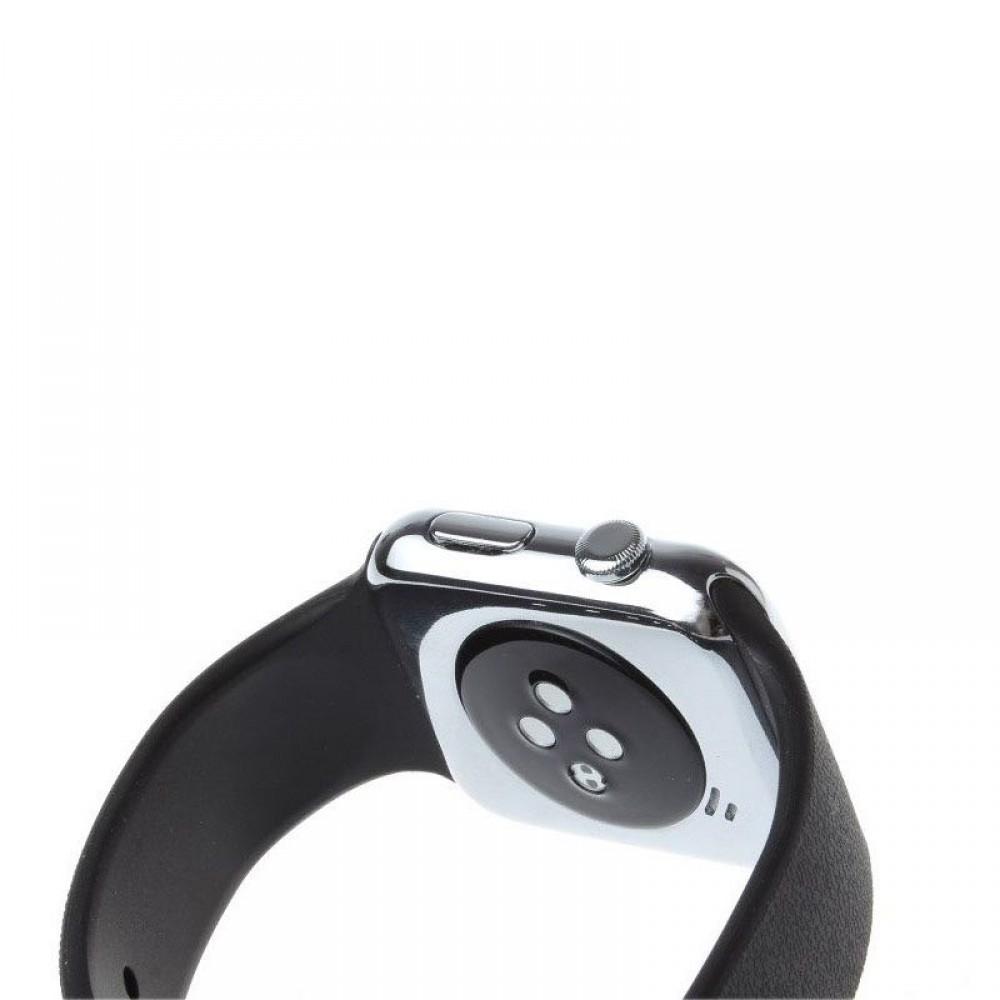 3ef8321ef4d4 Smart Watch A9 Silver