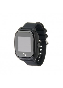 Smart Baby Watch DF25G Black waterproof