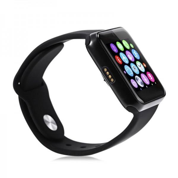Smart Watch DM09 (LF07) Black