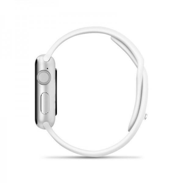 Smart Watch DM09 (LF07) White