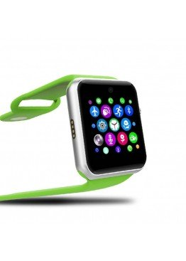 Smart Watch DM09 (LF07) Green