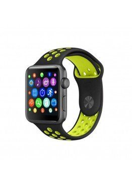 Smart Watch DM09 (LF07) Sport Limited Edition Green
