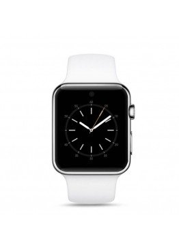 Smart Watch DM09 (LF07) White