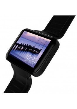Smart Watch DM98 Black Android