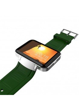 Smart Watch DM98 Green Android