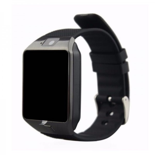 Smart Watch DZ09 Black