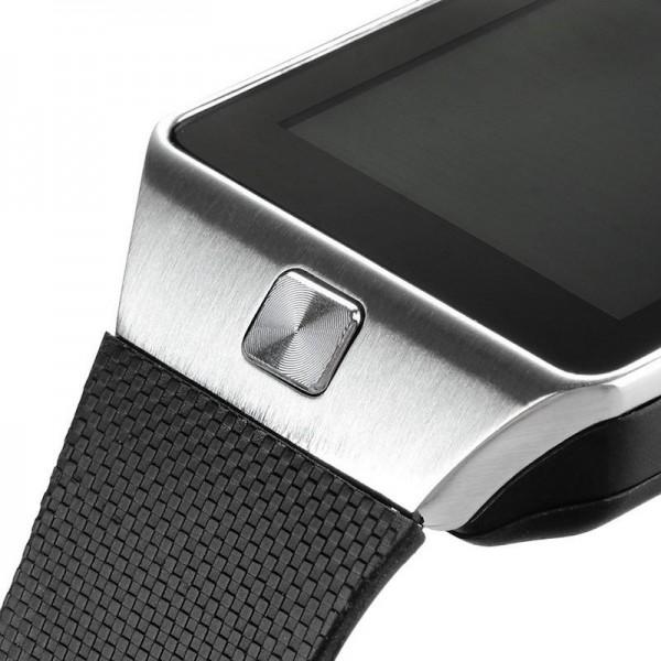 Smart Watch DZ09 Silver