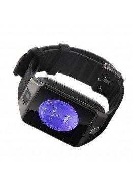 Smart Watch DZ09 Black