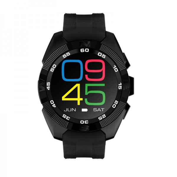 Smart Watch No.1 G5 Black