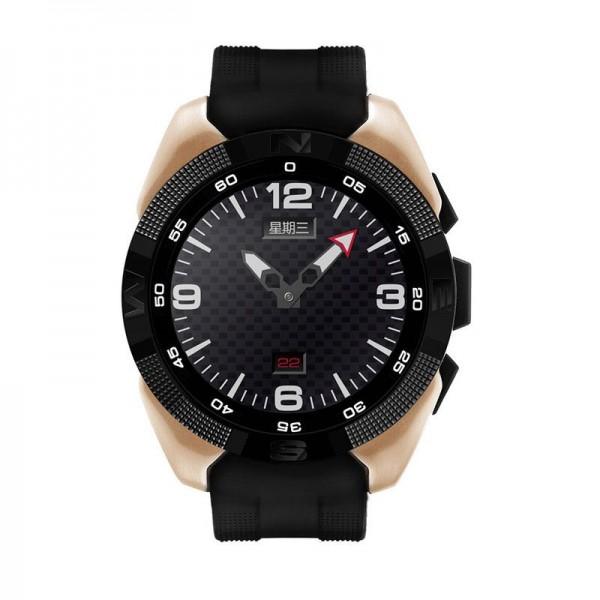 Smart Watch No.1 G5 Gold