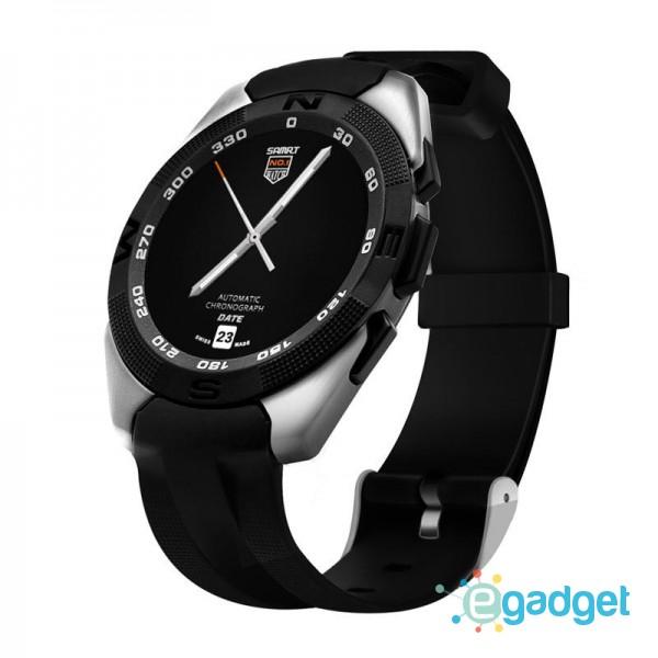 Smart Watch No.1 G5 Silver