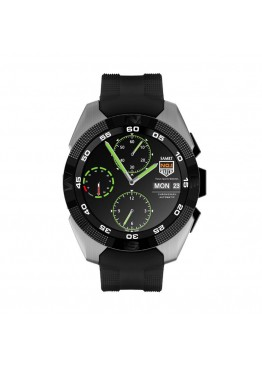 Smart Watch No.1 G5 Silver