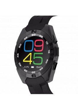 Smart Watch No.1 G5 Black