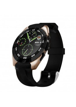Smart Watch No.1 G5 Gold