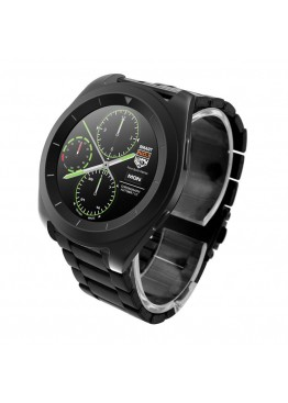 Smart Watch No.1 G6 Black