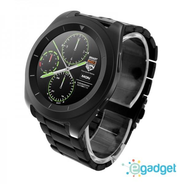 Smart Watch No.1 G6 Black