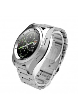 Smart Watch No.1 G6 Silver