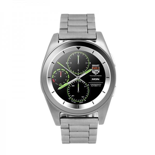 Smart Watch No.1 G6 Silver