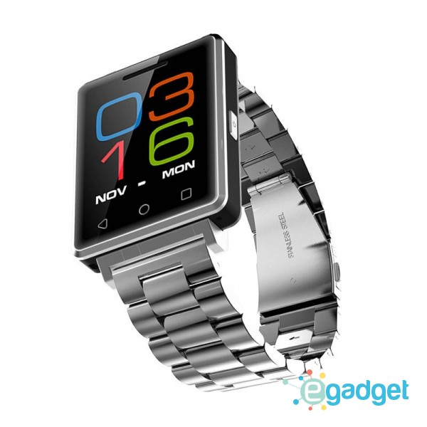 Smart Watch No.1 G7 Silver