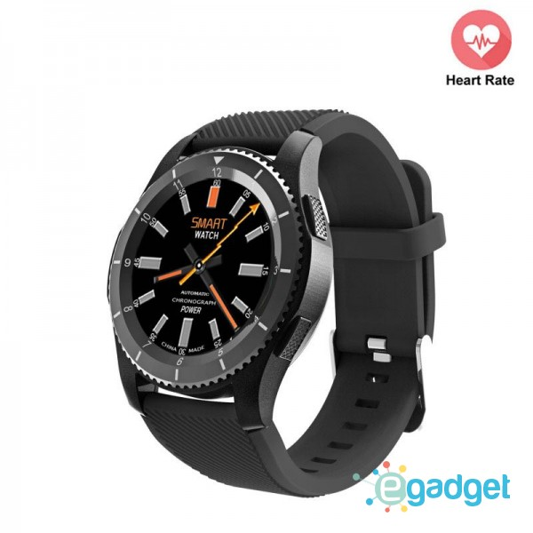 Smart Watch No.1 G8 Black
