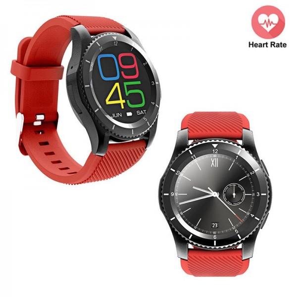 Smart Watch No.1 G8 Red