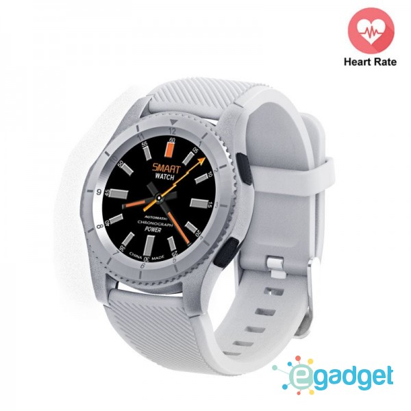 Smart Watch No.1 G8 White