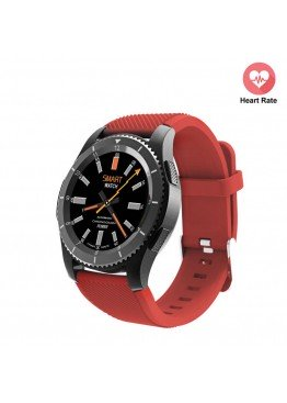 Smart Watch No.1 G8 Red