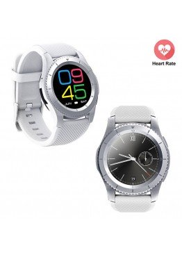 Smart Watch No.1 G8 White