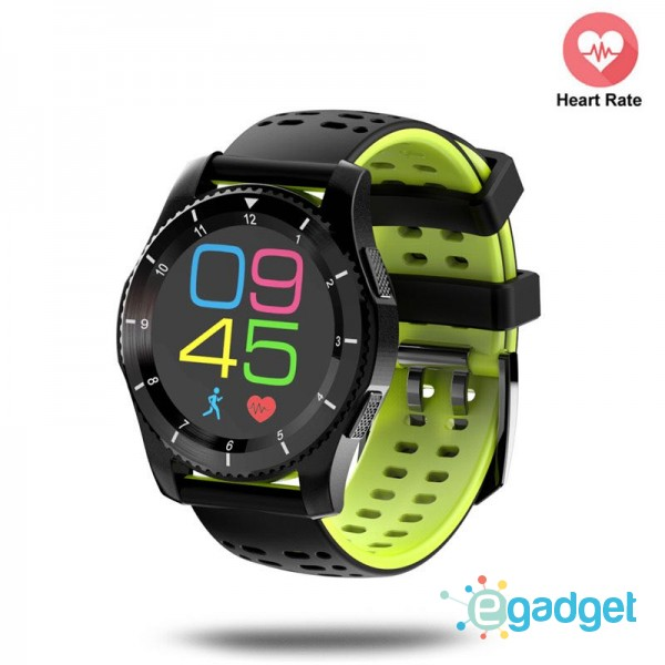 Smart Watch No.1 GS8 Green