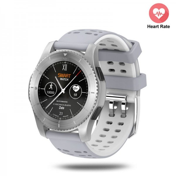 Smart Watch No.1 GS8 Grey