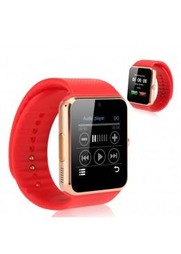 Smart Watch GT08 Gold/Red
