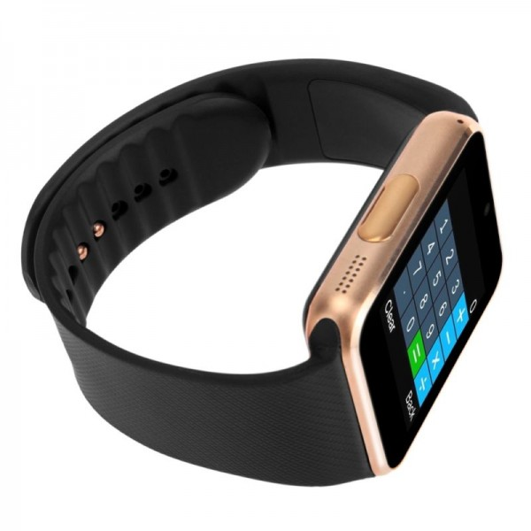 Smart Watch GT08 Gold