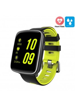 Smart Watch GV68 Green Waterproof
