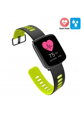 Smart Watch GV68 Green Waterproof