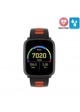 Smart Watch GV68 Red Waterproof