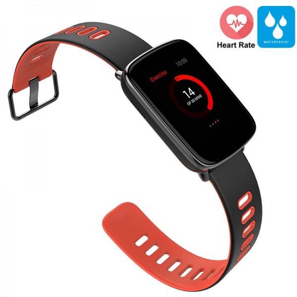 Smart Watch GV68 Red Waterproof