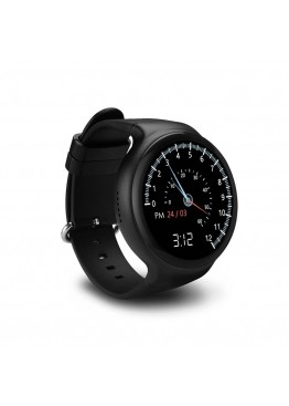 Smart Watch I4 Air Black