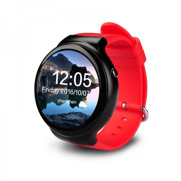 Smart Watch I4 Air Red