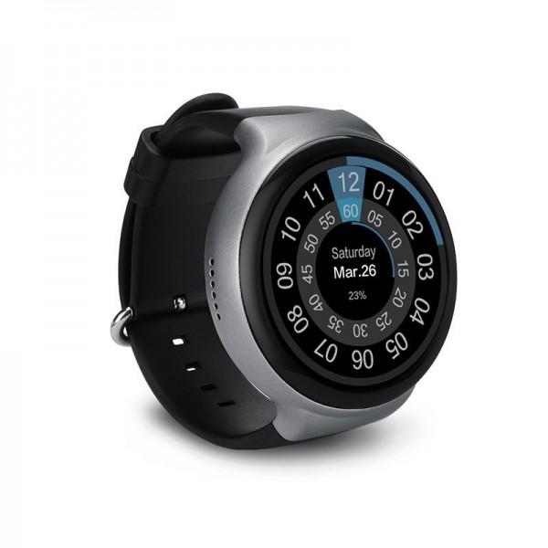Smart Watch I4 Air Silver