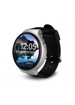 Smart Watch I4 Air Silver