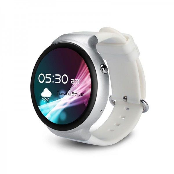 Smart Watch I4 Air White