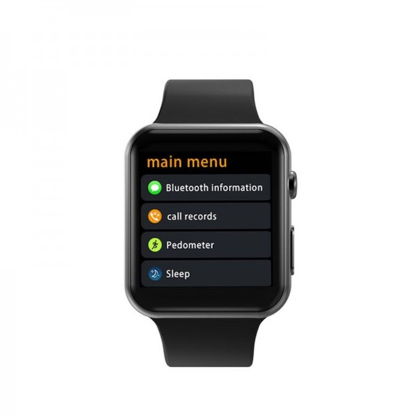 Smart Watch IWO 9 (i6) Black