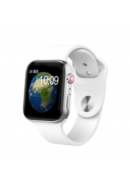 Smart Watch IWO 9 (i6) Silver