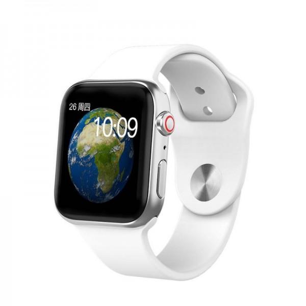 Smart Watch IWO 9 (i6) Silver