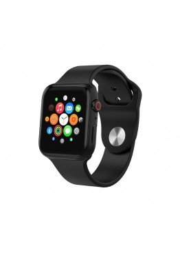 Smart Watch IWO 9 (i6) Black