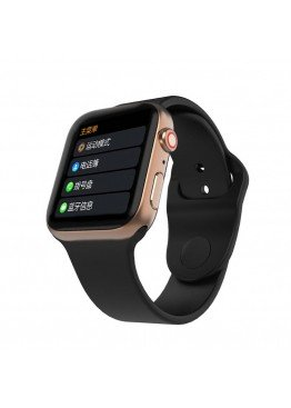 Smart Watch IWO 9 (i6) Gold