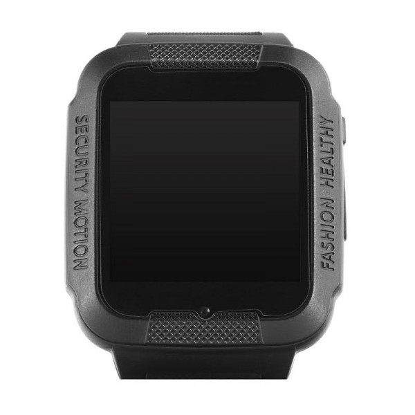 Smart Baby Watch K3 Black