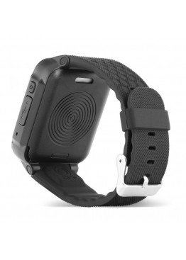 Smart Baby Watch K3 Black