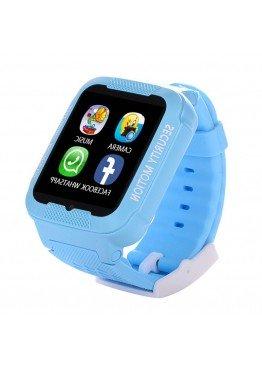 Smart Baby Watch K3 Blue