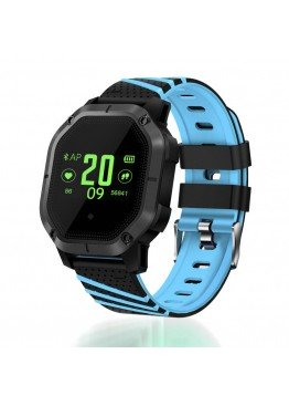 Smart Watch K5 Sport Blue
